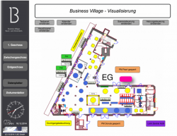 Business Village Chemnitz